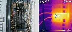 Electrical Thermal Imaging Inspections